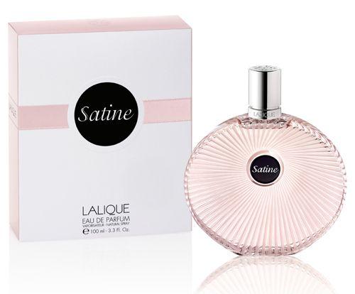 парфюм сатин от лалик отзывы
